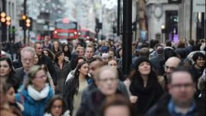 Cinque motivi per cui nessuno è come i londinesi