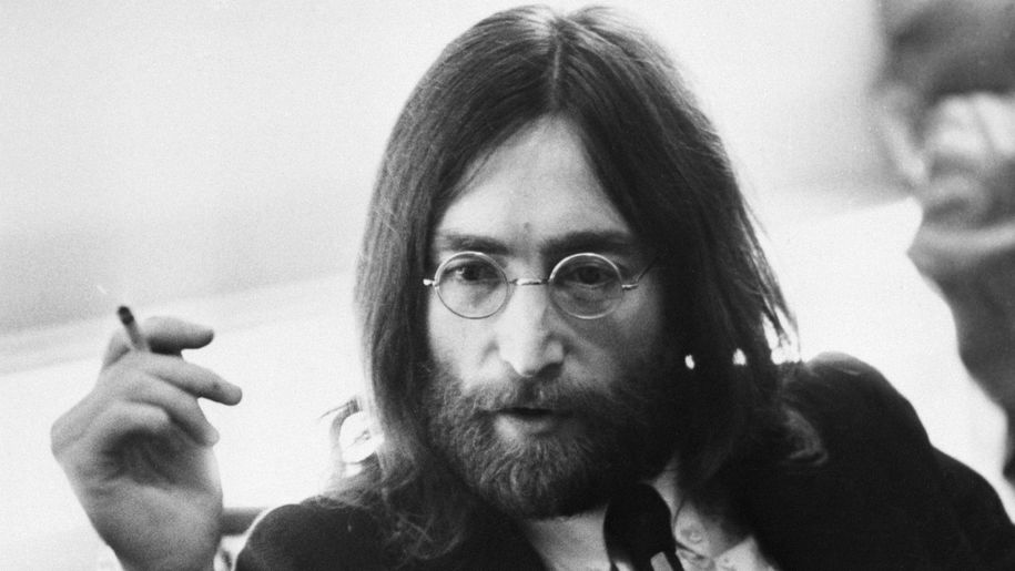 Don't Let Me Down: the story of John Lennon's love song