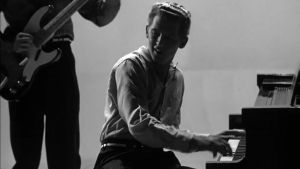Great Balls of Fire: the rise and fall of Jerry Lee Lewis