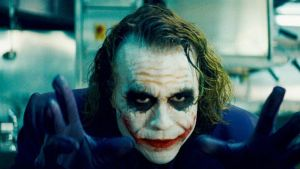 The Dark Knight: behind the infamous pencil scene