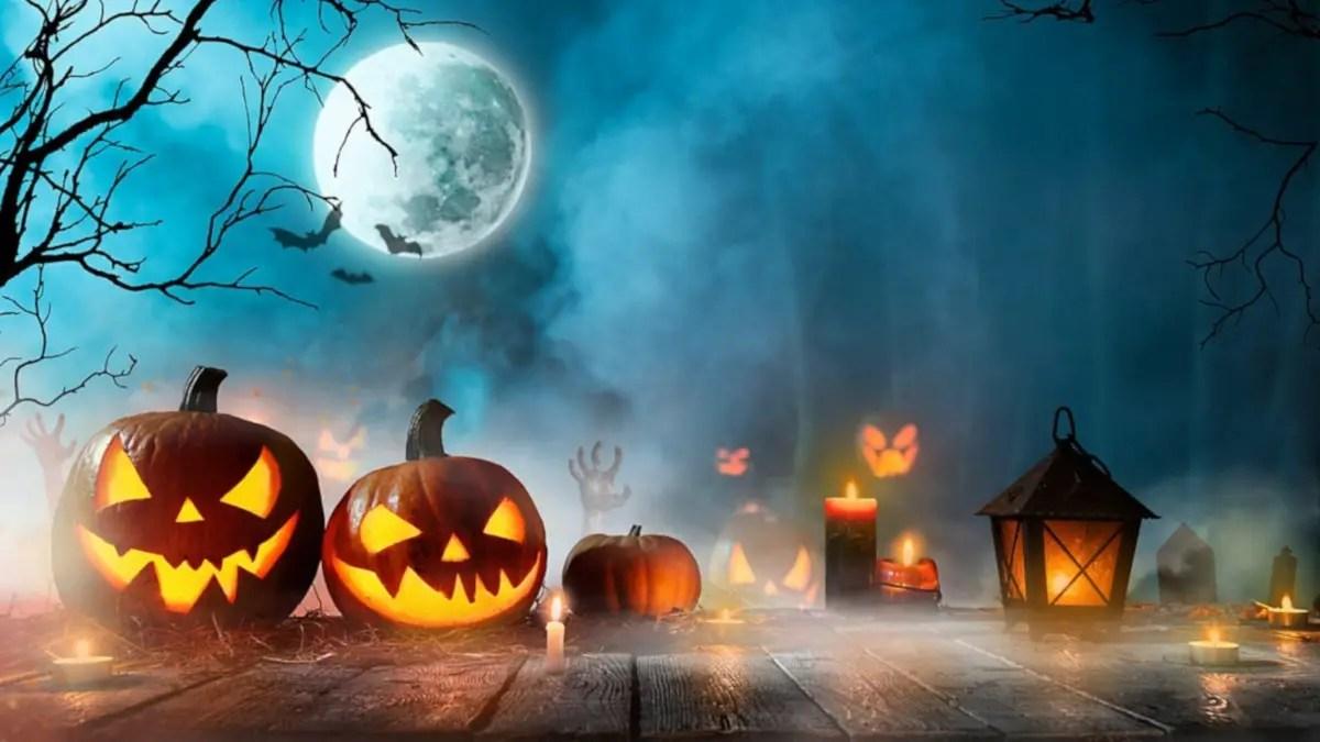Halloween Storia Vera.La Festa Di Halloween Le Origini E La Vera Storia Auralcrave