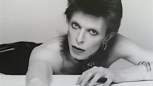 Terry O'Neill & David Bowie: inside the definitive photo collection