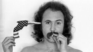 Wooden Ships: David Crosby and the decline of the hippie dream