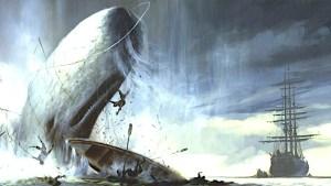 Moby Dick racconta il mare e la vita meglio di qualsiasi altro libro