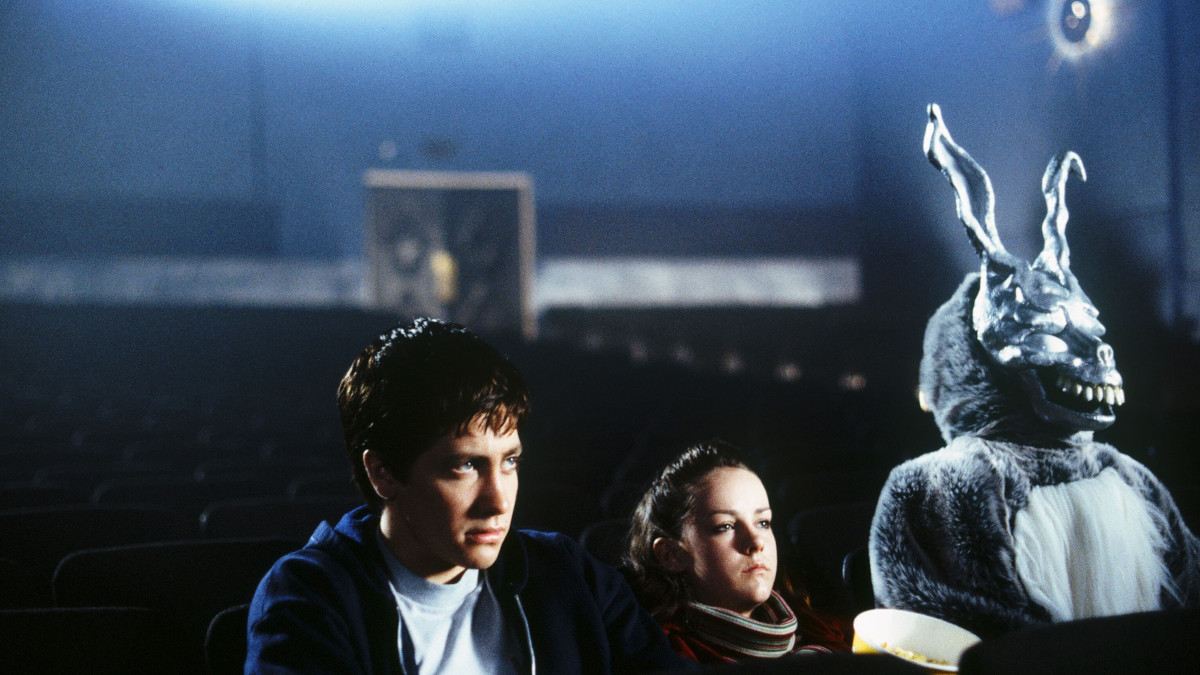 Donnie Darko explained: the esoteric meaning of the movie