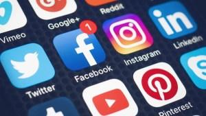 How social media affect divorces