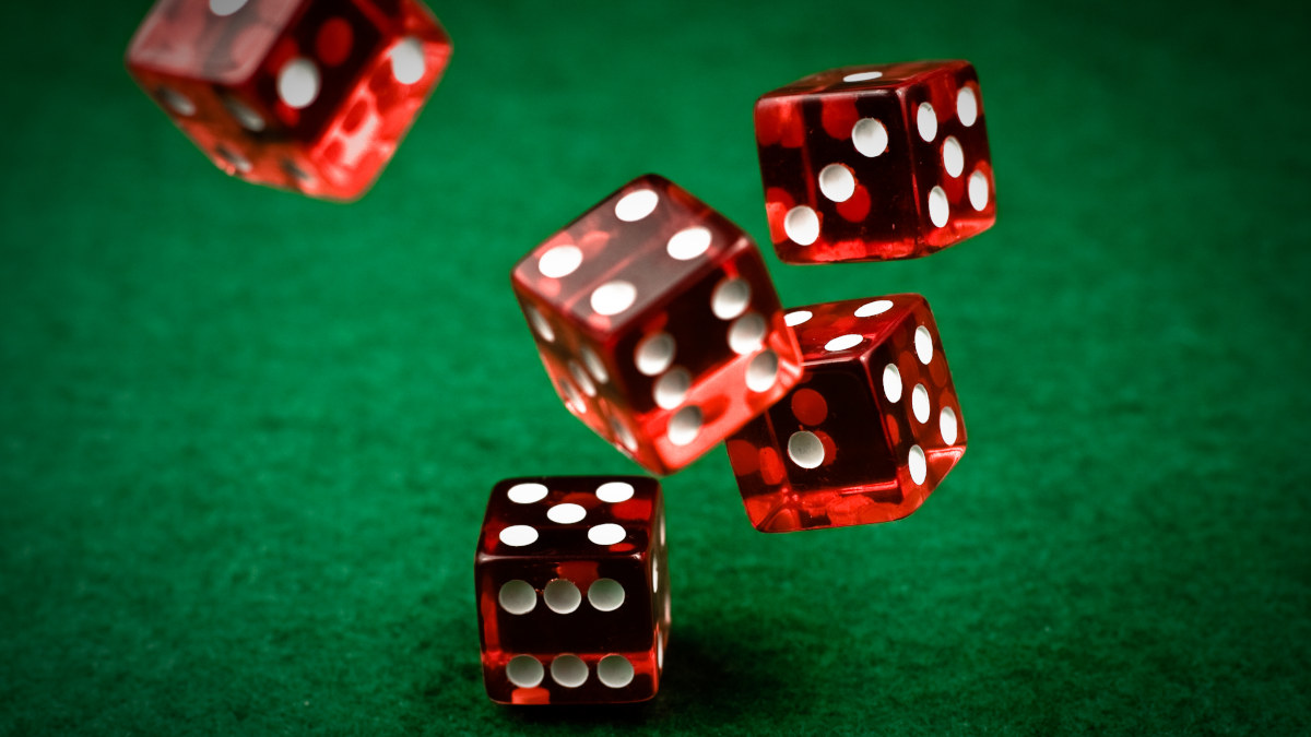 Perché ci piace il gioco d'azzardo?