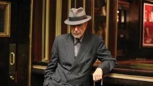 Thanks For The Dance:  l'ultimo ballo di Leonard Cohen
