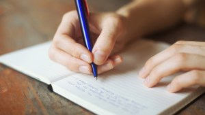 Five ways you can benefit from journaling as a student