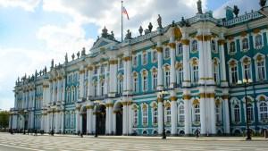 Perdersi nelle meraviglie dell'arte: l'Ermitage di San Pietroburgo