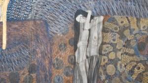 Arte, psiche e creatività: il Fregio di Beethoven di Gustav Klimt