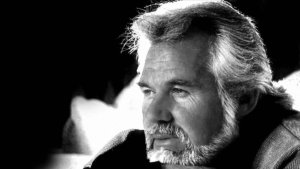 Kenny Rogers: music, love and cinema
