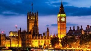 Le anime nascoste di Londra: storia, esoterismo e simboli
