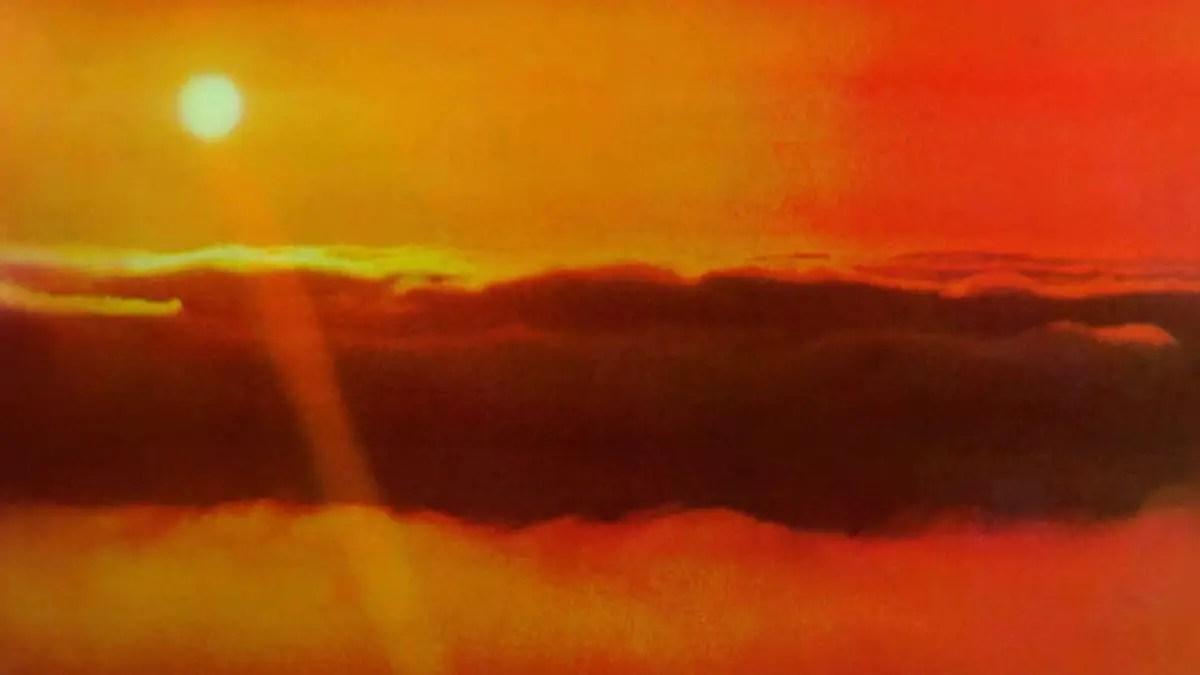 Interstellar Space: the last, prophetic album by John Coltrane