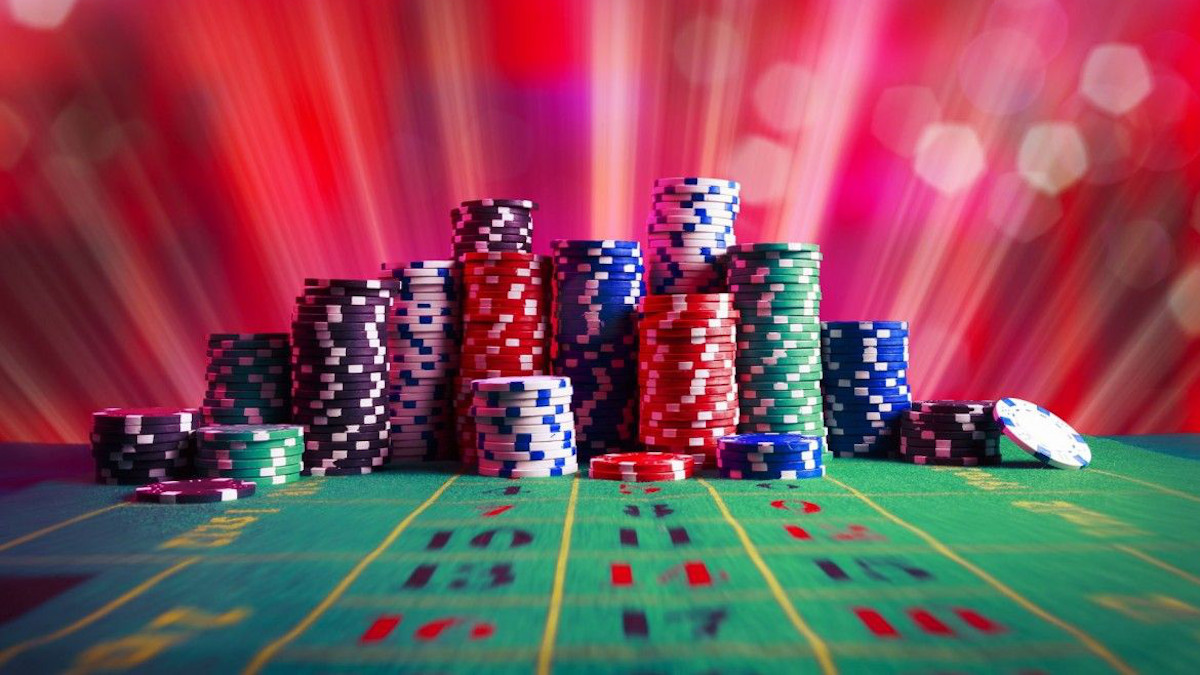 The surprising health benefits of gambling
