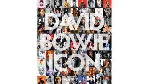 ICON: the 'ultimate' photographic book on David Bowie