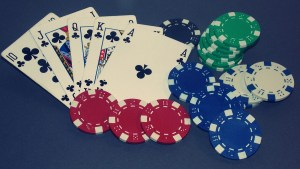 Three benefits of casual gambling