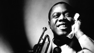 Louis Armstrong, in arte Satchmo: la storia di We have all the time in the world