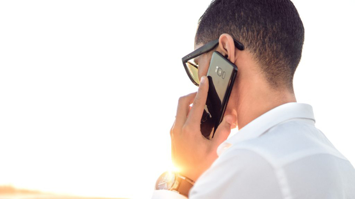 Encourage yourself to make a difficult phone call with these tips