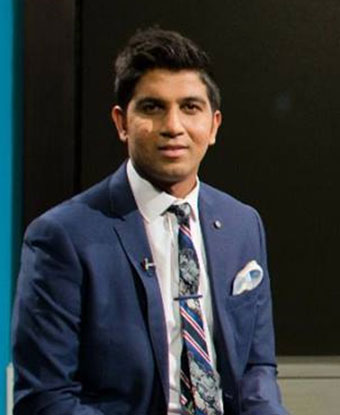 Khurram Ellahi
