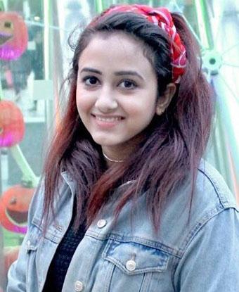 Namra Nasir