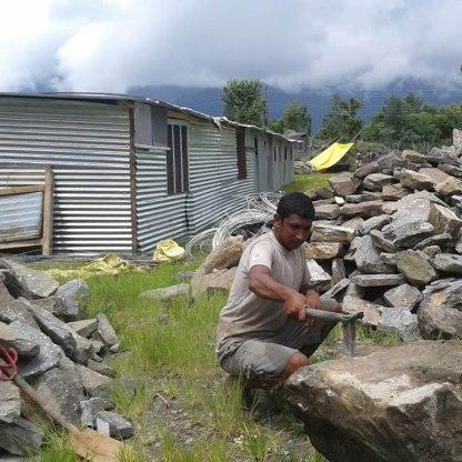 AKU Earthquake 2