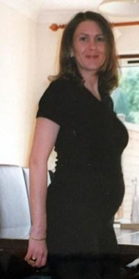 Geri's Pregnancy