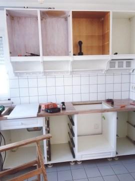Shabby Chic Küche selbst gestalten – Jetzt lesen: Aurelia Creative Blog