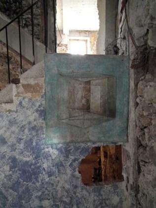 103-Atelier et photo in situ