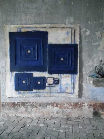123-Atelier et photos in situ