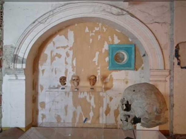 35-Atelier et photo in situ