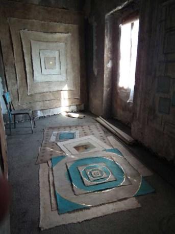 54-Atelier et photo in situ