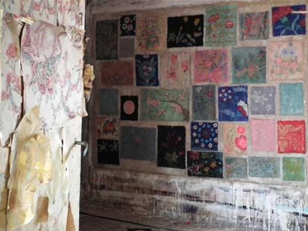 62-Atelier et photo in situ
