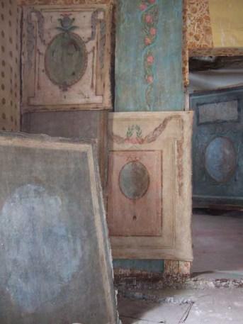 7-Atelier et photo in situ