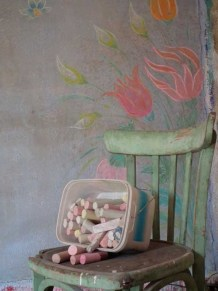 70-Atelier et photo in situ