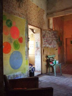 77-Atelier et photo in situ