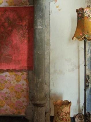 85-Atelier et photo in situ