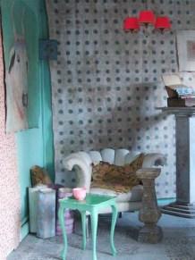 92-Atelier et photo in situ