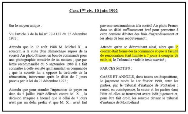 Contrat de conception de site web : définition et obligation.