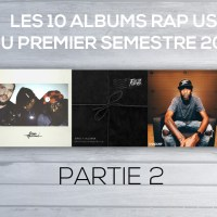 Les 10 albums rap US du 1er semestre 2016 (2)
