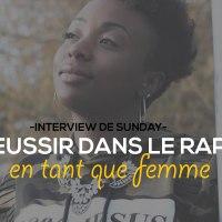 Réussir dans le rap en tant que femme