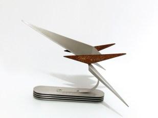 Arwing-Aurelien-George-Geek-Art-1