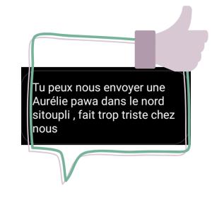Aurélie Pawa avis
