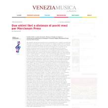 """""""Il Canto Dei Secoli"""" new review"""