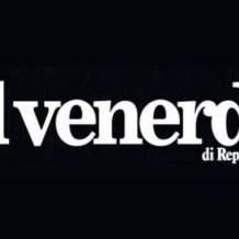 SULL'ARTICOLO DEL VENERDÌ DI REPUBBLICA