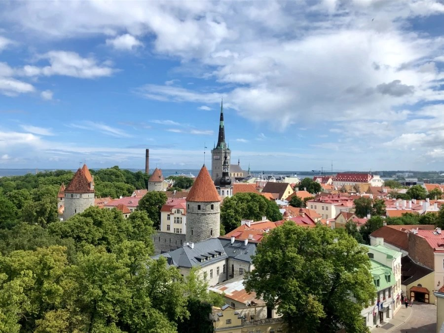 You are currently viewing Technical City Guide – Tallinn