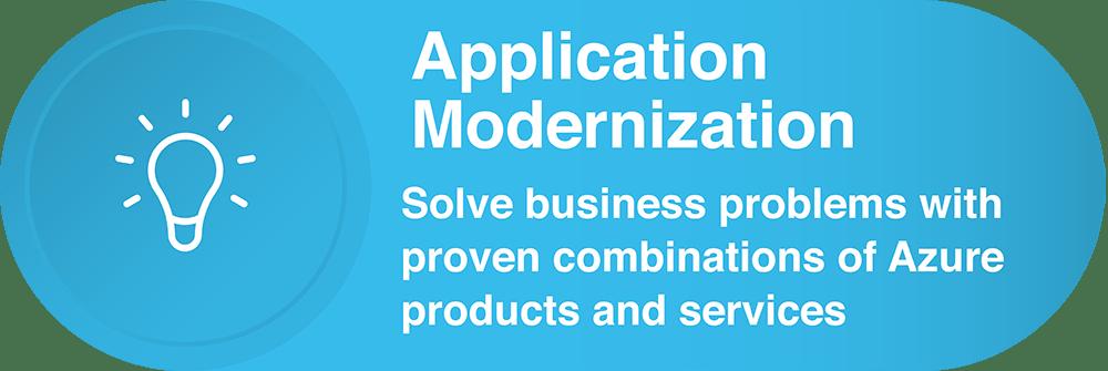 ApplicationModernization