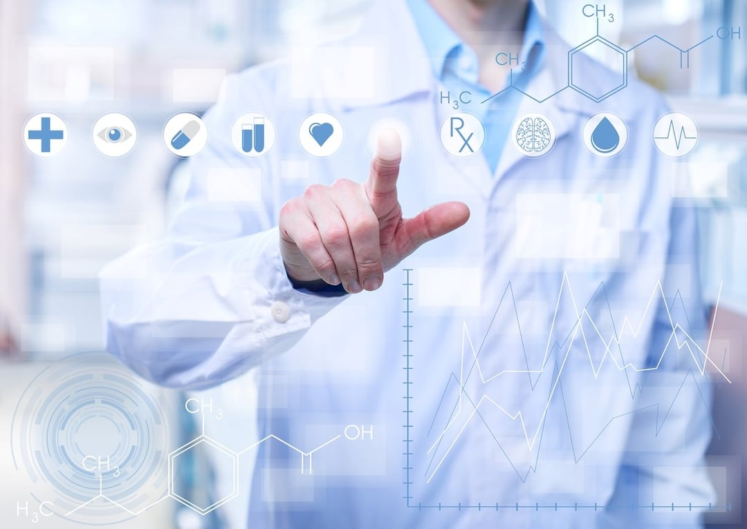Read more about the article The Digital Age and Medicine: How Digital Transformations Will Affect Pharma Companies
