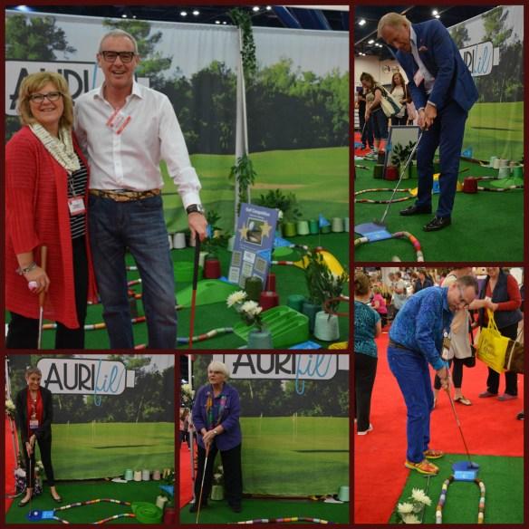 aurifil 2013 golf game houston