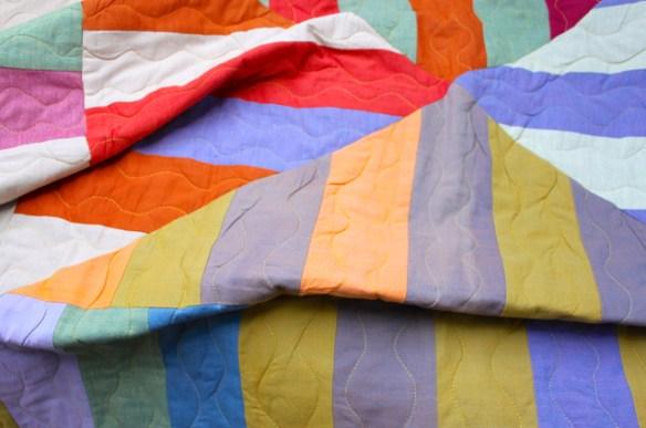 Zen Chic inspired to quilt
